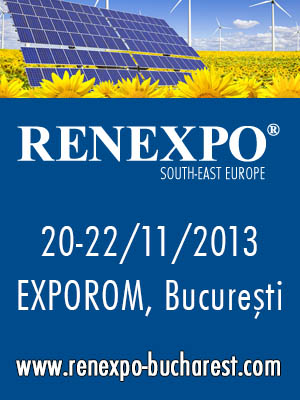 RENEXPO SOUTH-EAST EUROPE 2013